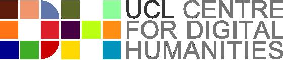 DH UCL logo, Macbeth remix